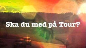 Häng med på Sverigetouren i sommar! (Demo)