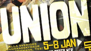 UNION 2011 -Do NOT miss it! (Demo)