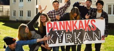 Gå Go – Team-lärljungaskola i vår