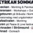 Pannkakskyrkan Sommaren 2016!